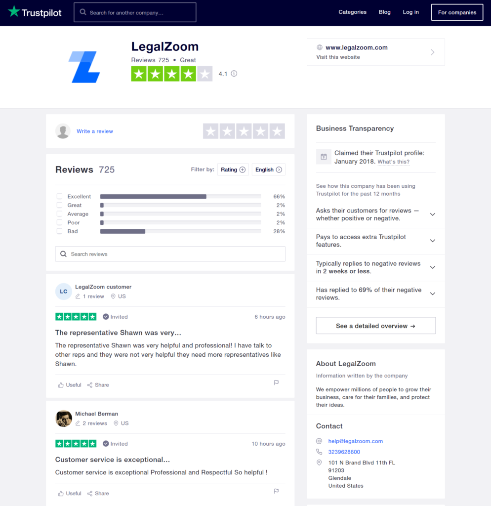 LegalZoom-Reviews-Read-Customer-Service-Reviews-of-www-legalzoom-com