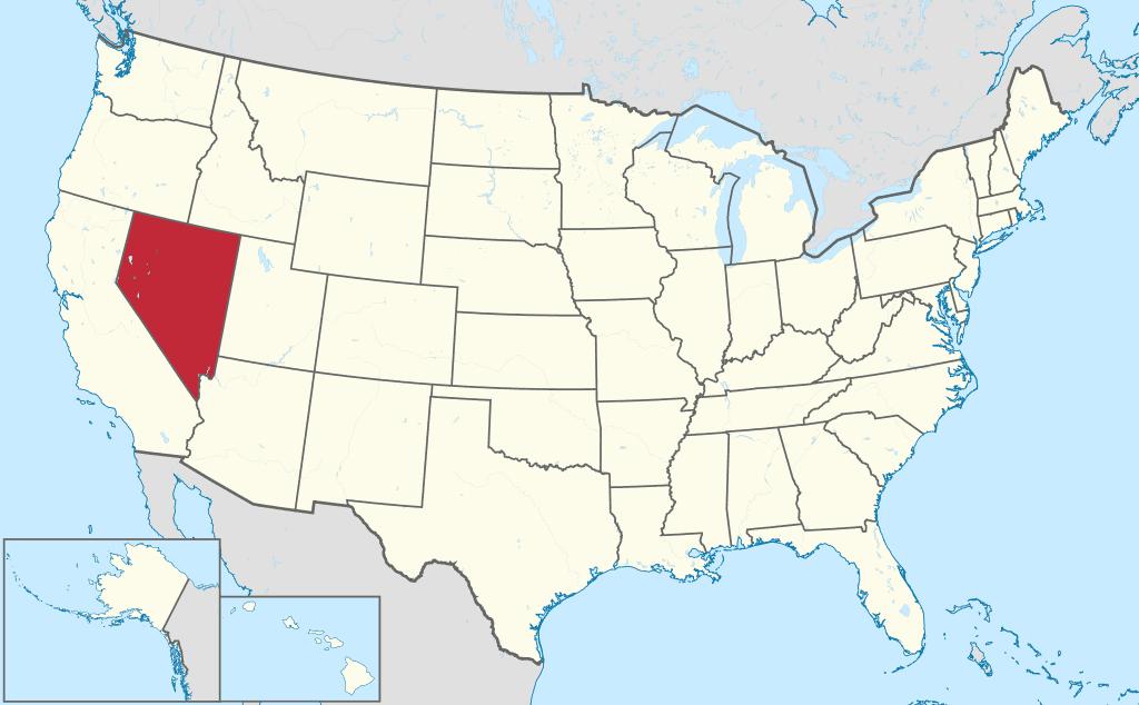Nevada_in_United_States