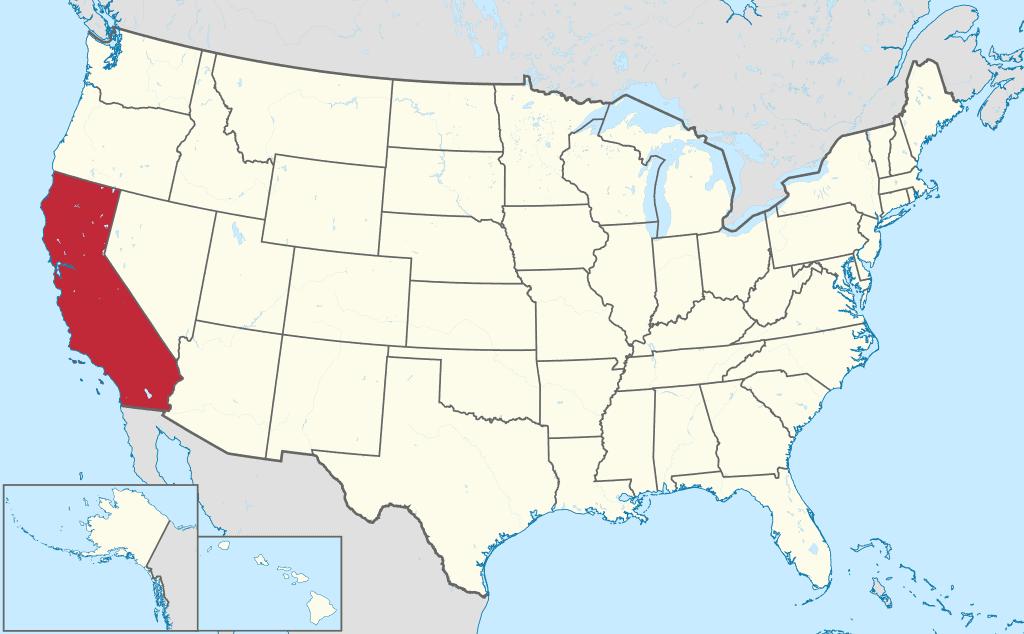 California_in_United_States
