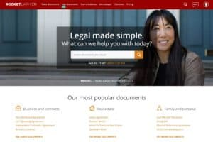 Rocket-Lawyer-LLC-Services-Review-Featured-Image